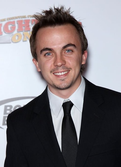 Happy Birthday Frankie Muniz