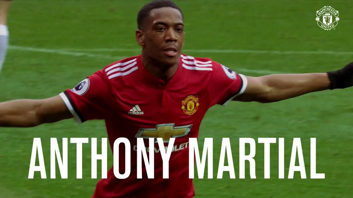 RT @ManUtd: This one's for you, Martial FC - our tribute to the birthday boy! 🎉 @AnthonyMartial https://t.co/EqPjltU89E