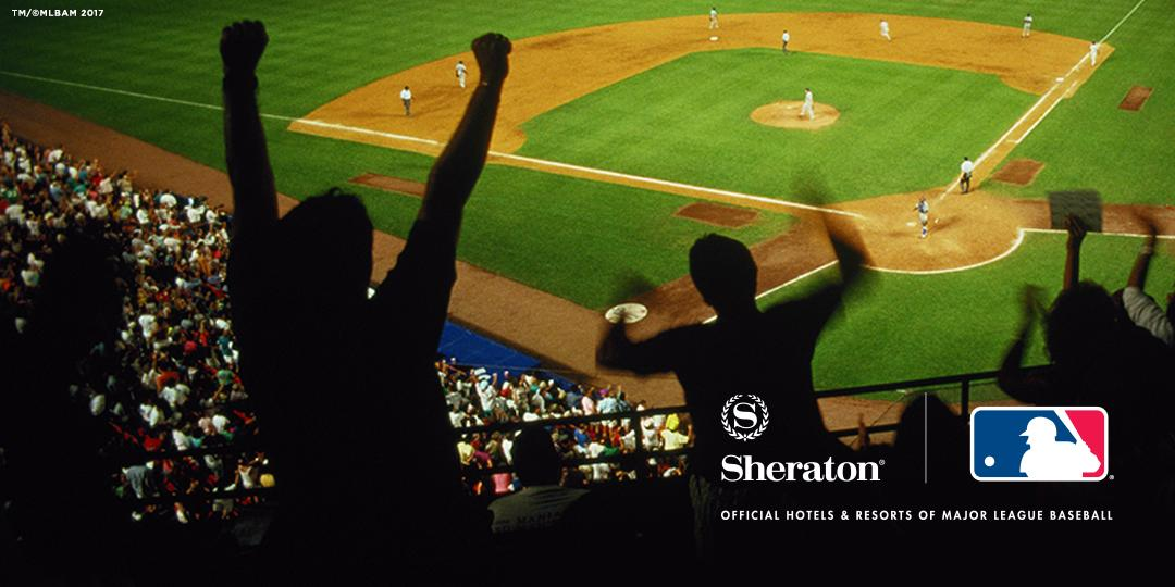 Catch your team during Spring Training. Plan a getaway with @sheratonhotels: https://t.co/KZClk0QYr8 https://t.co/AEkdGpEFCc