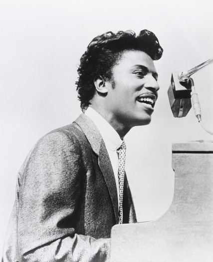 Happy Birthday Little Richard 85 year old