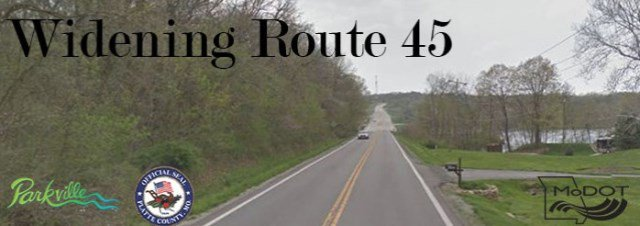 test Twitter Media - Save the date! The final phase of the Route 45 Widening Project is almost complete. Join us on December 13th at 3pm for a ribbon cutting event. More details to come. https://t.co/Uu484gIbtJ