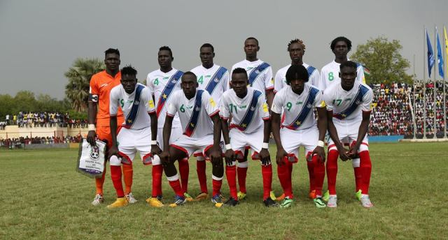 Bright Stars lose to Ethiopia in Cecafa tournament