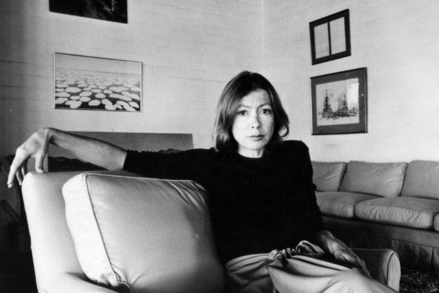 Happy Joan Didion\s birthday!! Here are 40 Joan Didion quotes and photos to celebrate with.