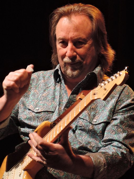 A Big BOSS Happy Birthday to Jim Messina today from all of us here at The Boss!