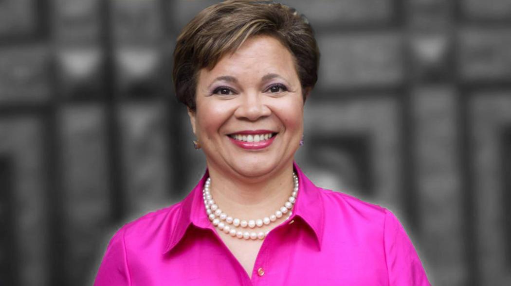 'You can't be afraid of failure': Meet @ViLyles, Charlotte's first black female mayor https://t.co/btDoXgNJys https://t.co/q9k6mxWzC5