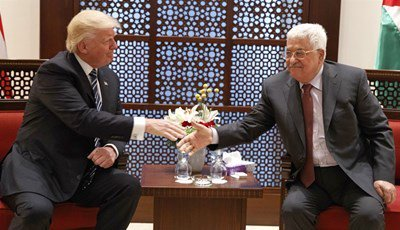 Trump to fulfill pledge on Jerusalem embassy? - Hot Air