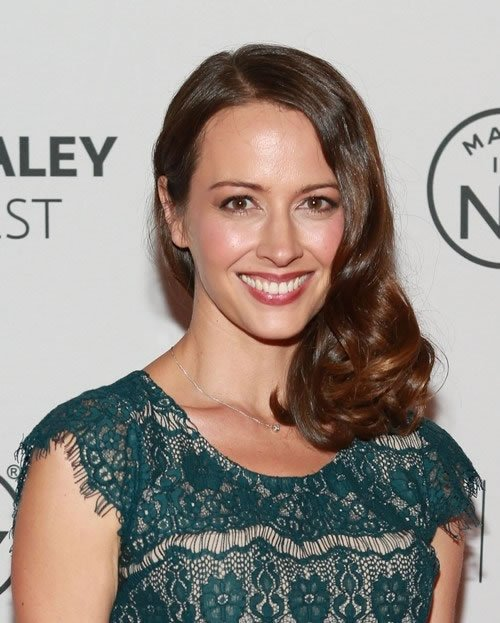 Happy Birthday Amy Acker