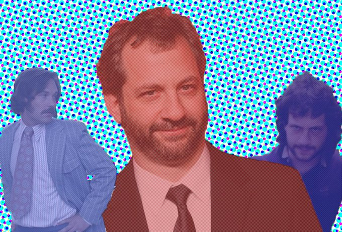 Happy Birthday to Judd Apatow! What\s your favorite Apatow flick?