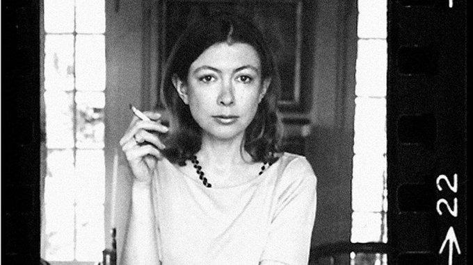 Happy Birthday Joan Didion The Netflix doc demystifying the literary hero Joan Didio: