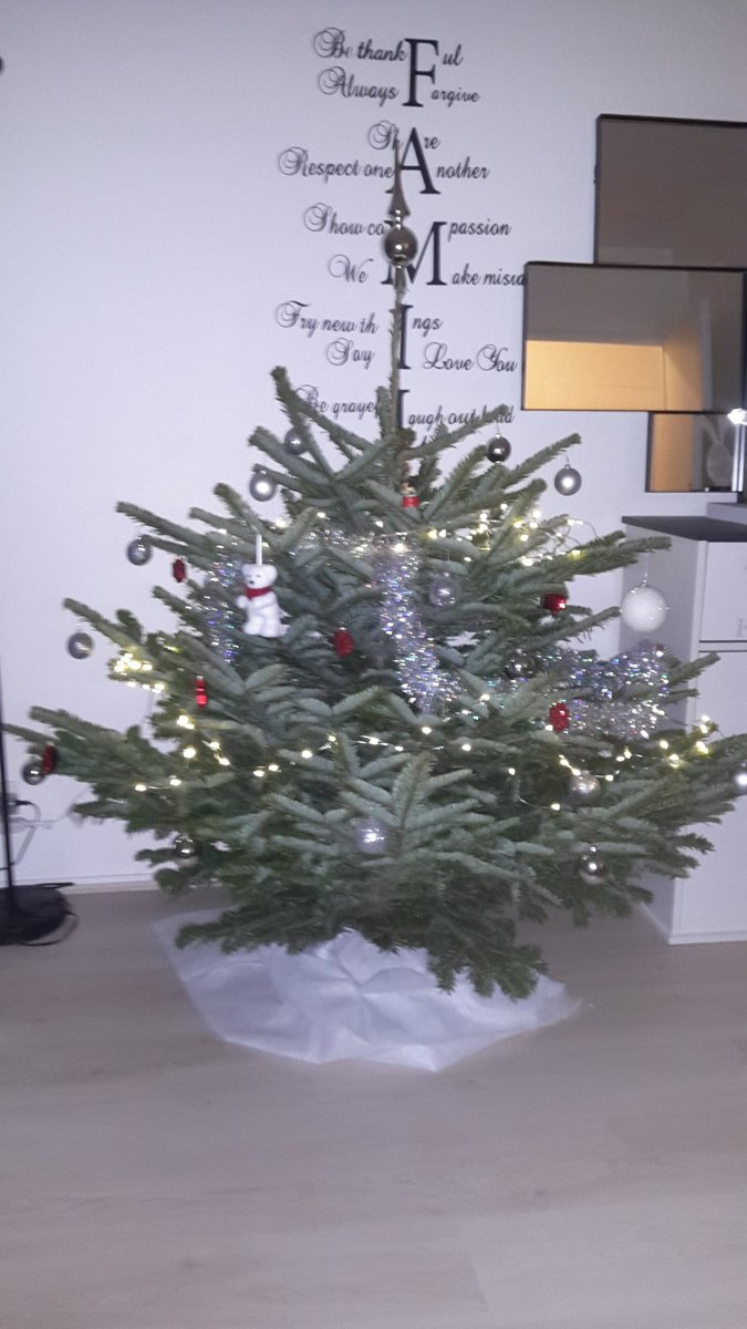 My Christmas tree🎄🎄 9l3JlJ2pAz