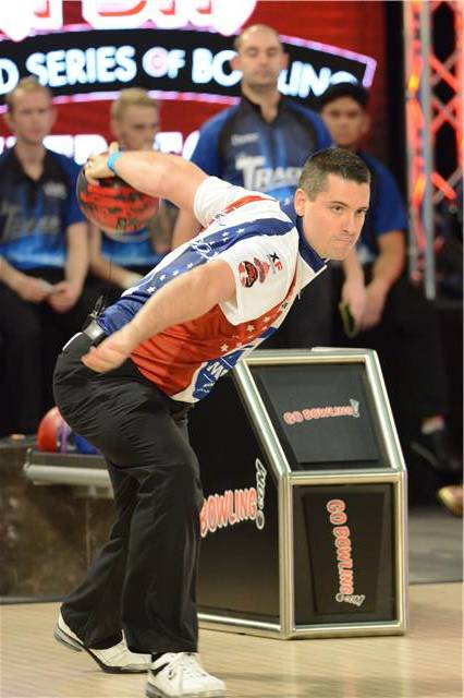 The devastating strike ball of @RyanCiminelli leads the USA vs. The World as @GEICO @PBATour World Series of Bowling presented by @EldoradoReno begins on @ESPN this Sunday, 1 pm EST (10 am PST). #GoBowling #PBA #WSOB https://t.co/GXbUK1kiEM