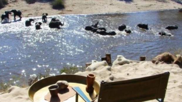 Inside Prince Harry and Meghan Markle's Botswana hideaway