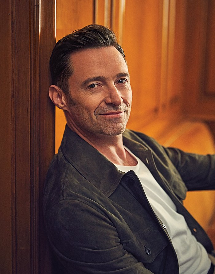 .@RealHughJackman reveals why he turned down the chance to play James Bond
