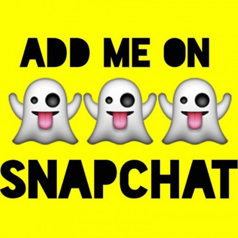 How cool! Just sold SNAPCHAT ADD!! You can get yours here SpXCMecqvf #MVSales