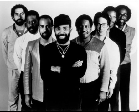 Happy 71st Birthday, Frankie Beverly! What s your favorite Maze song?