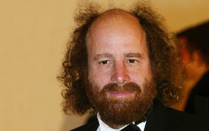 Happy Birthday Steven Wright