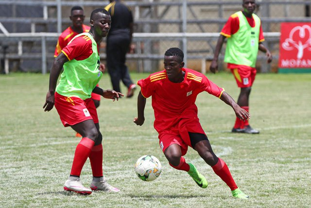 Uganda opens COSAFA U-20 tourney against hosts Zambia