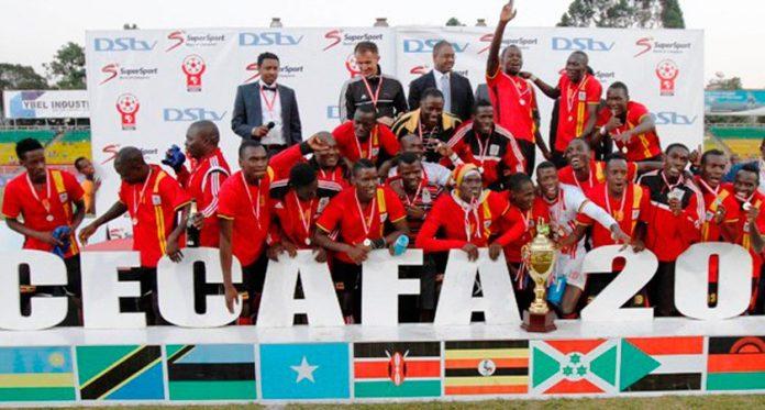 Uganda and Burundi fire blanks as Kenya set to face Libya