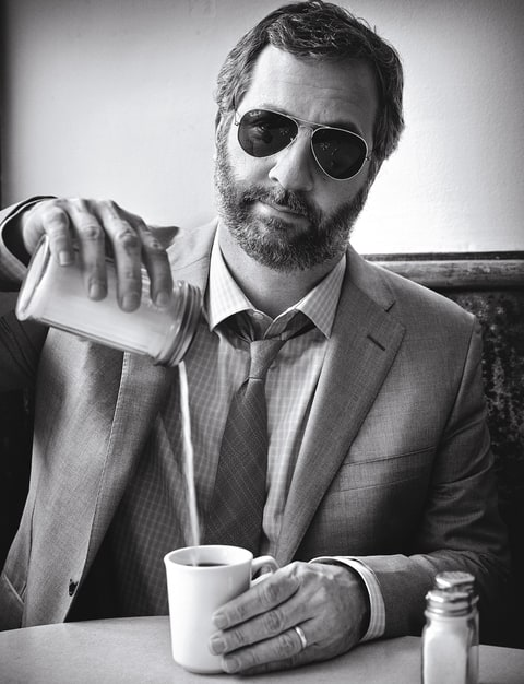Happy Birthday to Judd Apatow who turns 50 today!