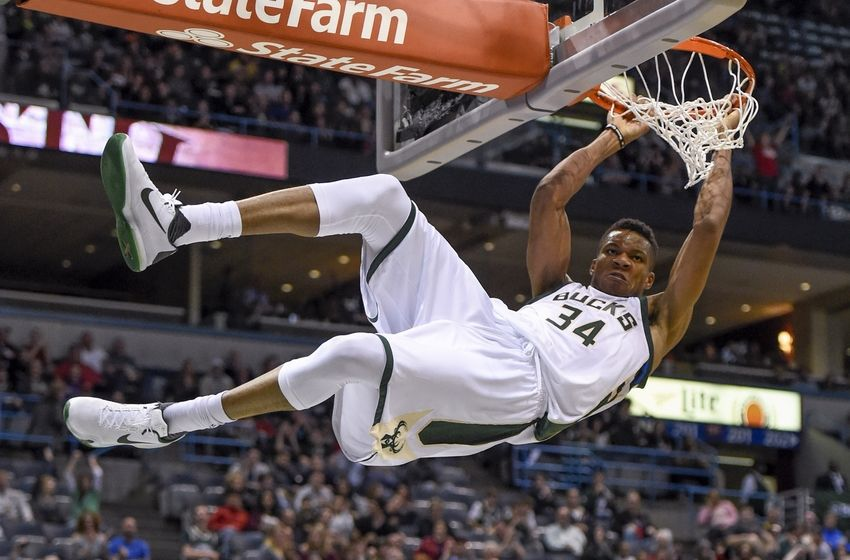 Happy Birthday to Giannis Antetokounmpo who turns 23 today!