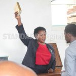 Lawyer now disowns Wavinya Ndeti's affidavits in petition against Mutua