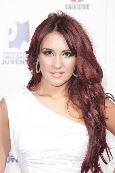 Happy Birthday Dulce Maria