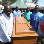 Violence victim's kin recounts how he died