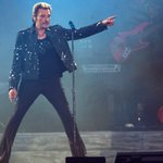 French rock star, Johnny Hallyday, dies at 74