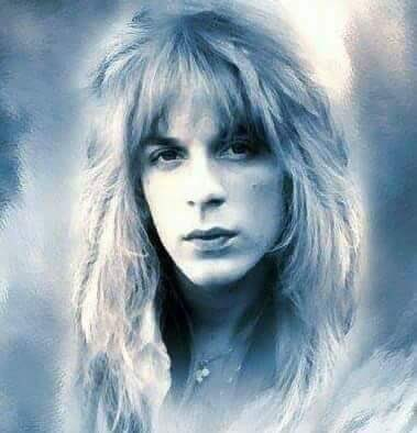 Randy Rhoads would have turned 61 today ... Happy birthday great one!