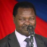 Kenyans mourn the death of Kitui West MP Francis Nyenze