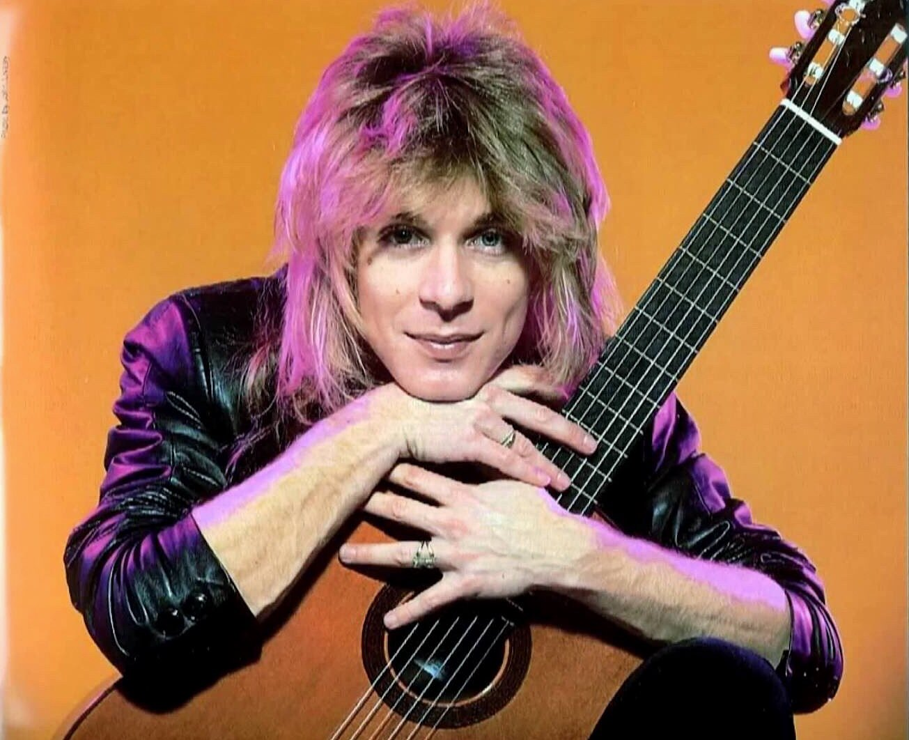 Randy Rhoads would have turned 61 today ... Happy Birthday