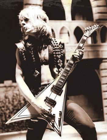 Happy Birthday RANDY RHOADS!