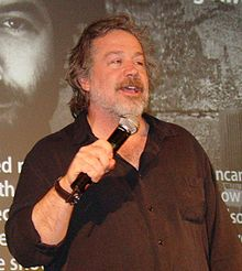Happy 64th birthday to Tom Hulce. Jumper (2008) is still his most recent film.