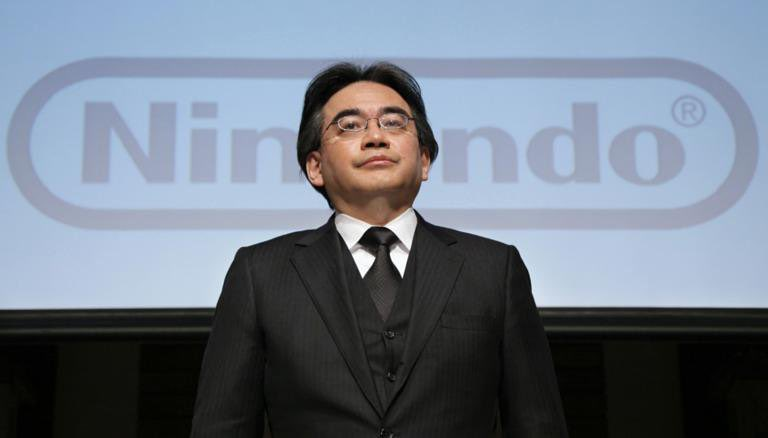 Happy Birthday Satoru Iwata! Thnak you for these wonderful games, we appreciate it. :)