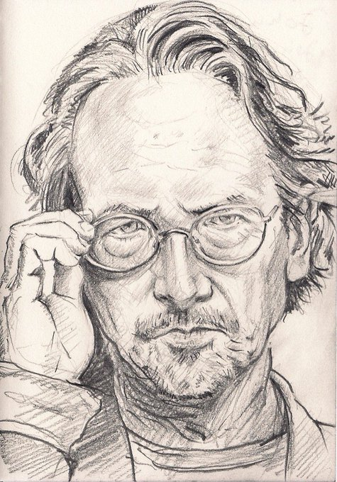 Happy Birthday Peter Handke!