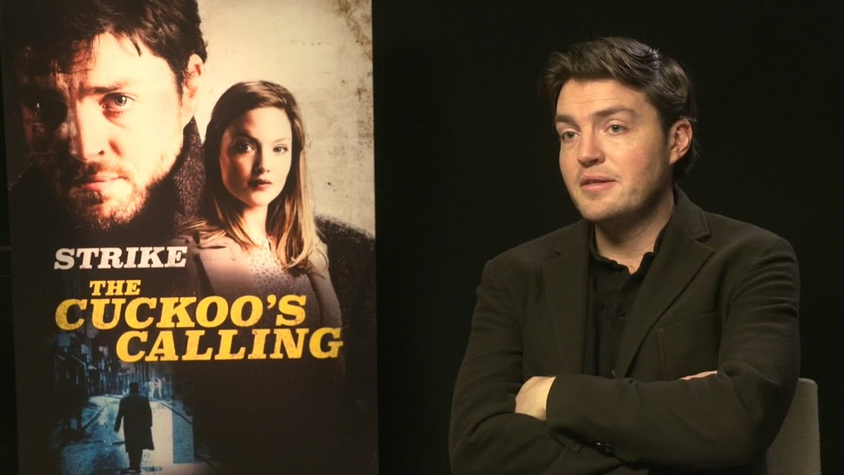 Touring thespian Tom Burke embraces acting outside London