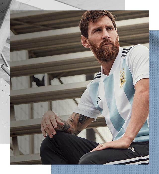The Adidas #Argentina kit https://t.co/PkYfSH7M4x
