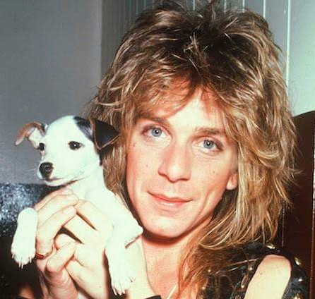 Happy! Birthday! Randy! Rhoads! Warm.Prayers.Sent.