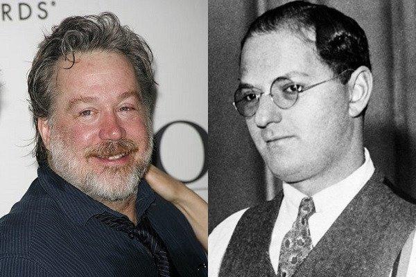 December 6: Happy Birthday Tom Hulce and Ira Gershwin