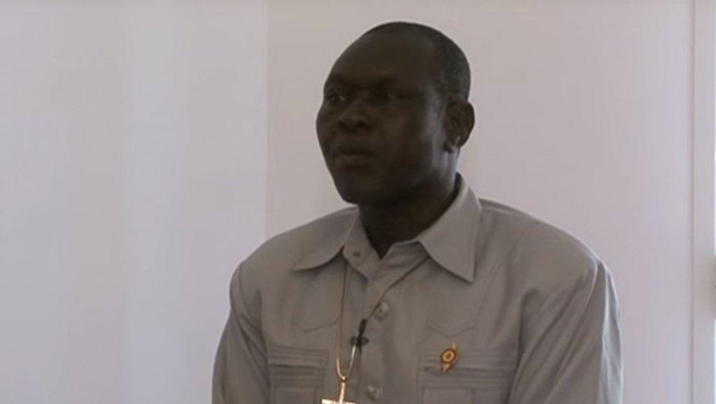 accusé d'abus d'autorité, l'opposant Laoukein Médard relaxé