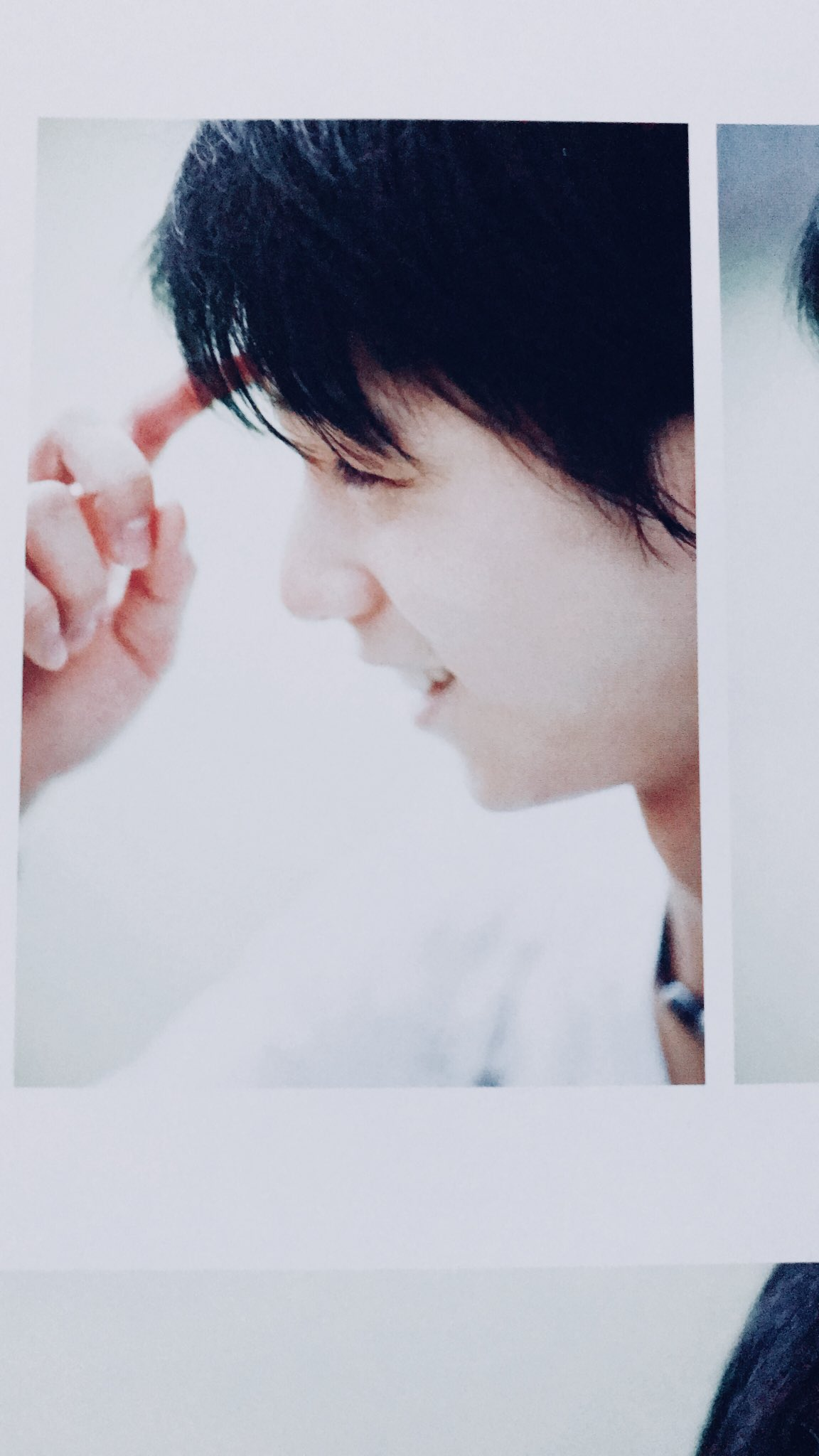23                   (^o^)  happy birthday  yuzuru hanyu            1