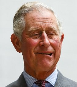 Happy 15th Cererian Birthday Prince Charles!  Remessage