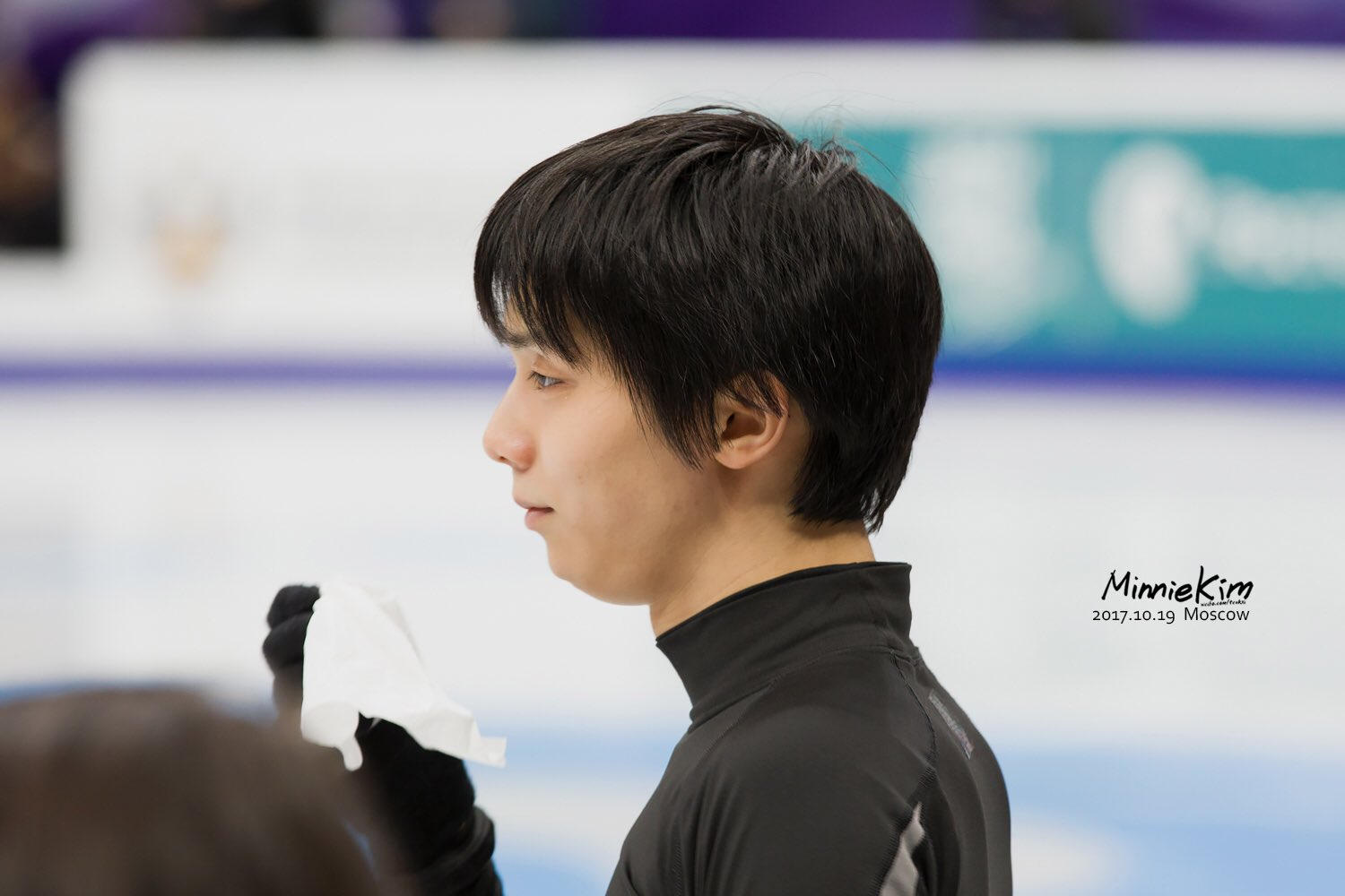 Happy Birthday to Yuzuru Hanyu