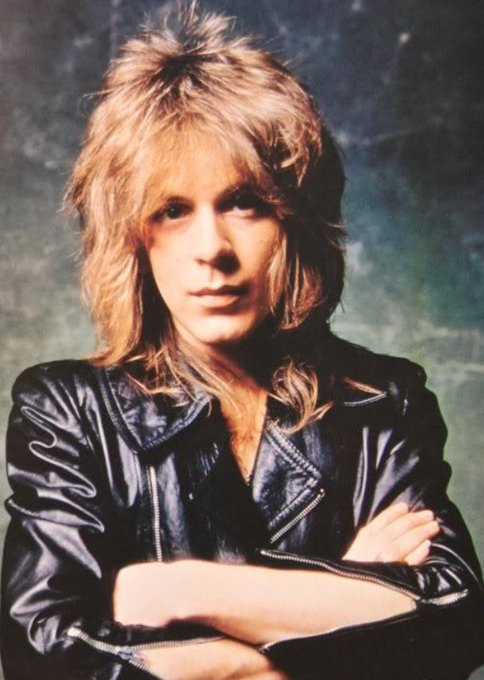 Happy Birthday Randy Rhoads. My biggest inspiration and influence as a musician. He would have been 61 today.