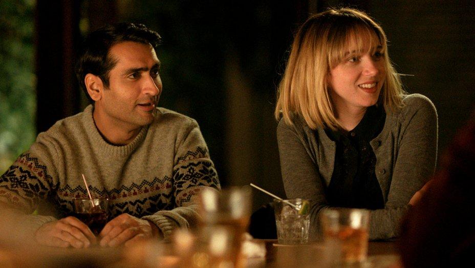 Critics' Choice Awards: @KumailN scored 3 nominations for @TheBigSickMovie