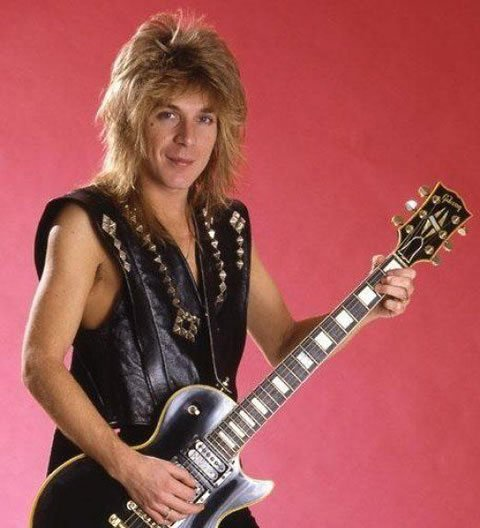 Happy Birthday Randy Rhoads