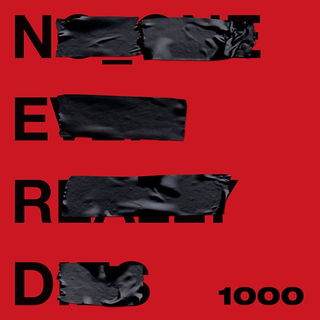 RT @NERDarmy: Listen to 1000 featuring @1future on @Spotify https://t.co/eqpjXIJLfJ https://t.co/DfwO0ehPlR
