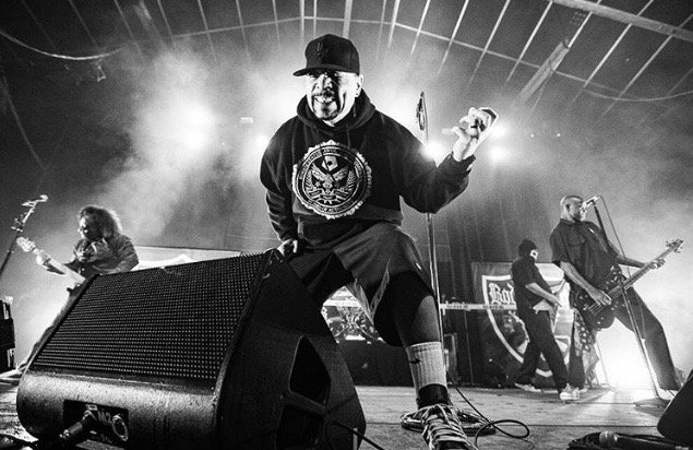 RT @FINALLEVEL: Ok……. They just asked us if BodyCount would PERFORM at the Grammy's….! WTF is going on???? https://t.co/f6SPeAeKVL