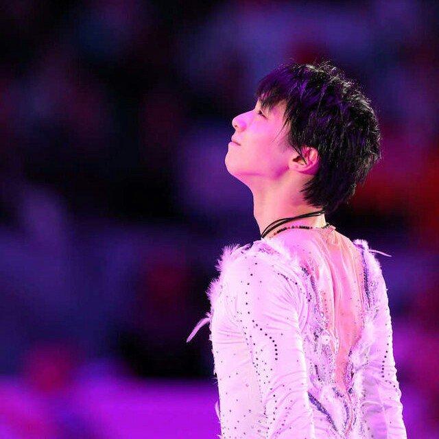 Happy Birthday Yuzuru Hanyu