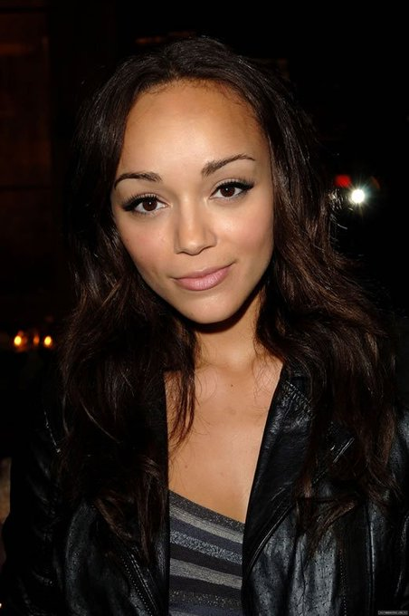 Happy Birthday Ashley Madekwe